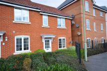semi detached house in Whiteley