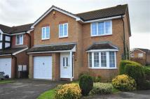 4 bedroom Detached property for sale in Warsash