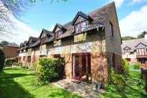 Retirement Property for sale in Warsash