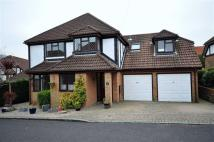 Detached home in Locks Heath