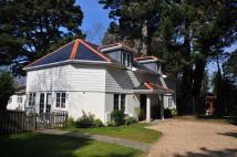Warsash Detached house for sale