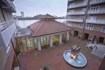 3 bedroom Flat in New Caledonian Wharf...