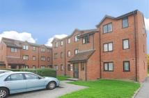 Graham Court Flat for sale