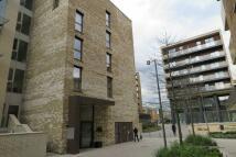 2 bedroom new Apartment in Pell Street, Deptford