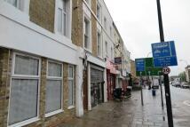 Maisonette to rent in New Cross Road, New Cross