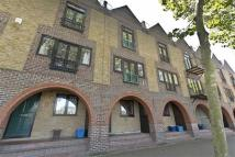 4 bedroom Terraced house in Greenland Quay...