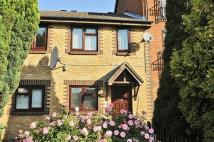 2 bedroom Terraced house for sale in Tarragon Close, New Cross