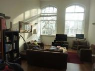 1 bed Flat in Lexington Building...