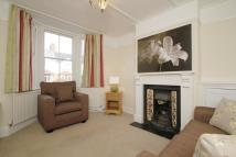 semi detached home to rent in Harpes Road, North Oxford