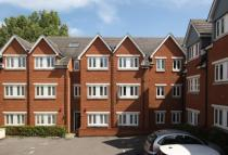 2 bed Apartment to rent in Water Eaton Road...
