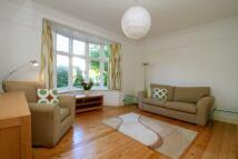 Apartment in Hamilton Road Oxford OX2