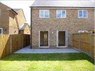 Mead Way semi detached house to rent