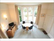 Staverton Road Flat to rent