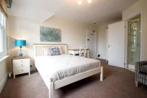 1 bed Studio apartment in Woodstock Road...