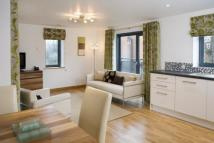 Apartment to rent in Hernes Crescent...