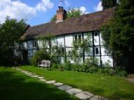 Cottage to rent in The Row, Wotton Underwood
