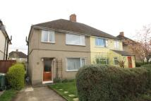 4 bed semi detached property to rent in Weldon Road Marston OX3