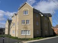 Apartment in Medhurst Way Littlemore...