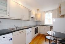 2 bed Terraced property to rent in Osney Island...