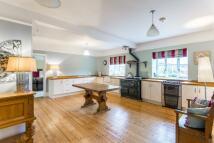 Barn to rent in Near Faringdon...