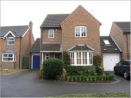 3 bed house in Bishops Orchard