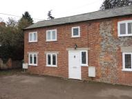 Cottage to rent in Watling Lane