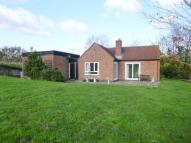 Detached Bungalow to rent in Aston Tirrold OX11