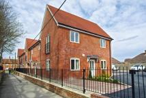 2 bed new Apartment to rent in Ormond Road Wantage OX12