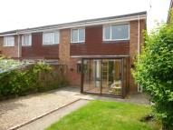 3 bedroom Terraced home to rent in Woodcote Way