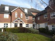 2 bedroom Apartment in Farriers Mews