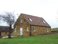 Barn Conversion to rent in Priors Hardwick