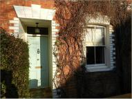4 bedroom Town House in Park Road, Banbury