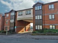 Flat to rent in Britannia Road, Banbury