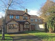 4 bedroom house in Winchester Close, Banbury