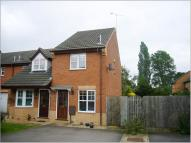 2 bed semi detached home to rent in Hamilton Close, Banbury