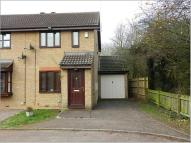 2 bed semi detached property to rent in Beaulieu Close, Banbury