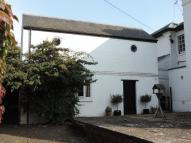 1 bed Mews to rent in Station Road West Haddon...
