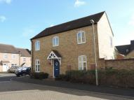 3 bed semi detached house in Ashmead Road, Banbury