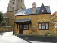 3 bed Cottage in The Bullring, Deddington