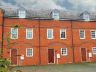 Town House to rent in Cherwell Wharf, Banbury