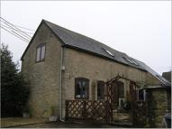 Barn Conversion in Church Road