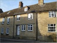 1 bed Terraced home to rent in West End, Witney