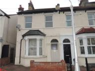 Terraced house in Dalmally Road, Croydon