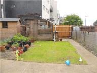 Terraced property in Granville Close, Croydon