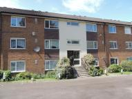 Flat to rent in Radcliffe Road, Croydon...
