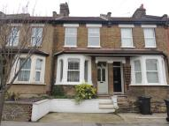 4 bed Terraced house in Edridge Road, Croydon...