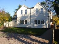Apartment to rent in Thanescroft Gardens...