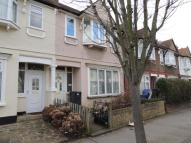 4 bed Terraced house to rent in Sundridge Road, Croydon