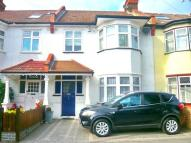 3 bed Terraced property in Bingham Road, Croydon