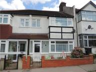 3 bed Terraced property to rent in Camborne Road, Croydon